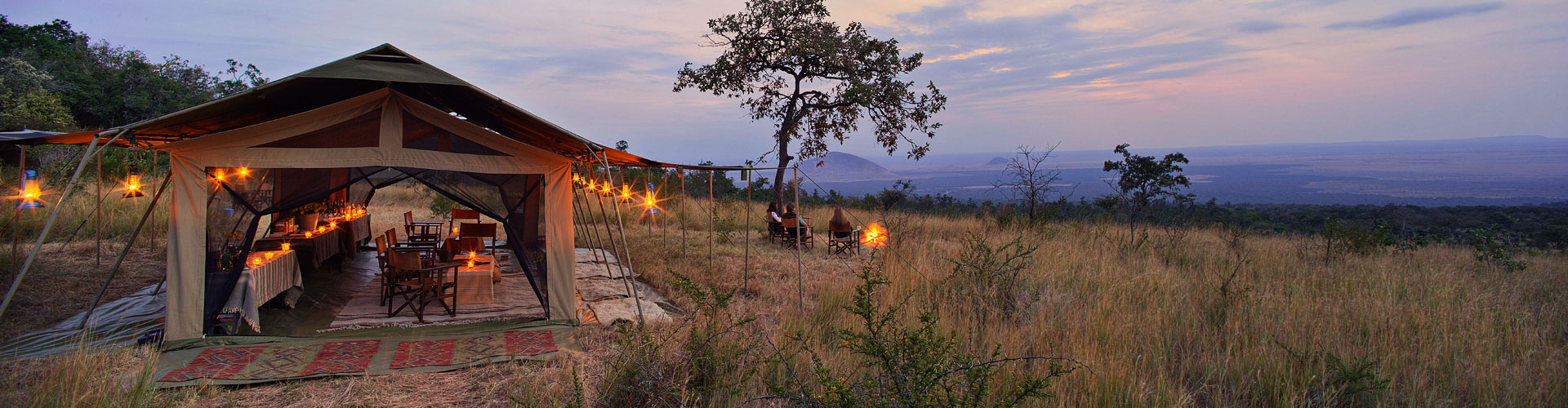 African Mobile Safaris