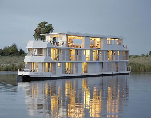 House Boat gallery