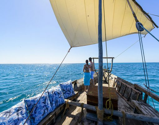 Dhow Safaris gallery