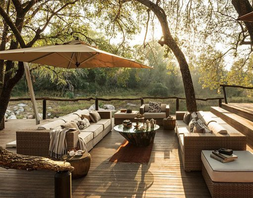 Dulini Private Game Lodge gallery