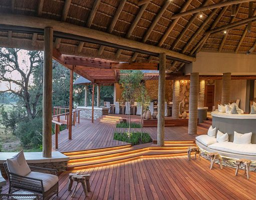 Dulini River Lodge gallery