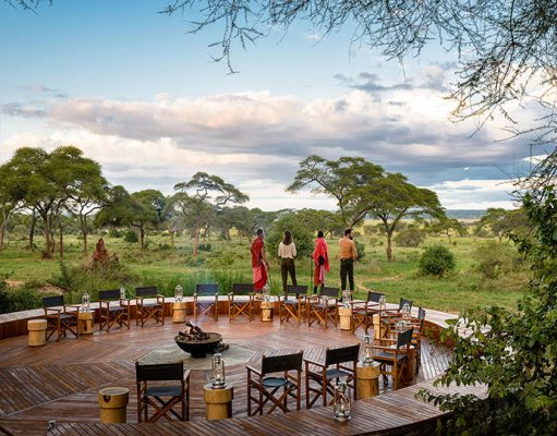 Swala's Camp gallery