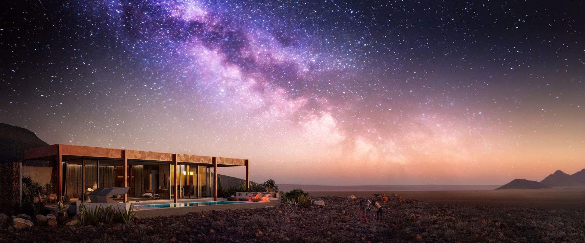 Namibia - The Luxury Safari Company