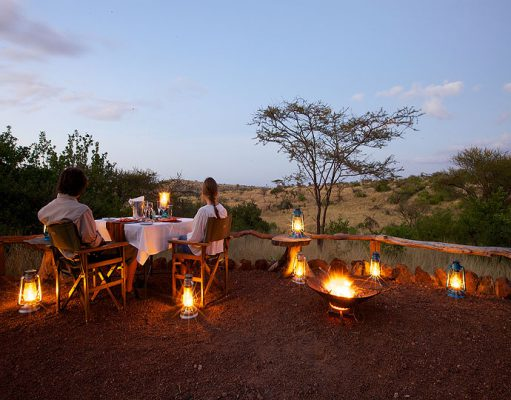 Lewa Safari Camp gallery