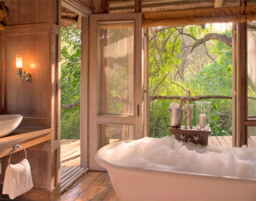 Manyara Tree Lodge gallery
