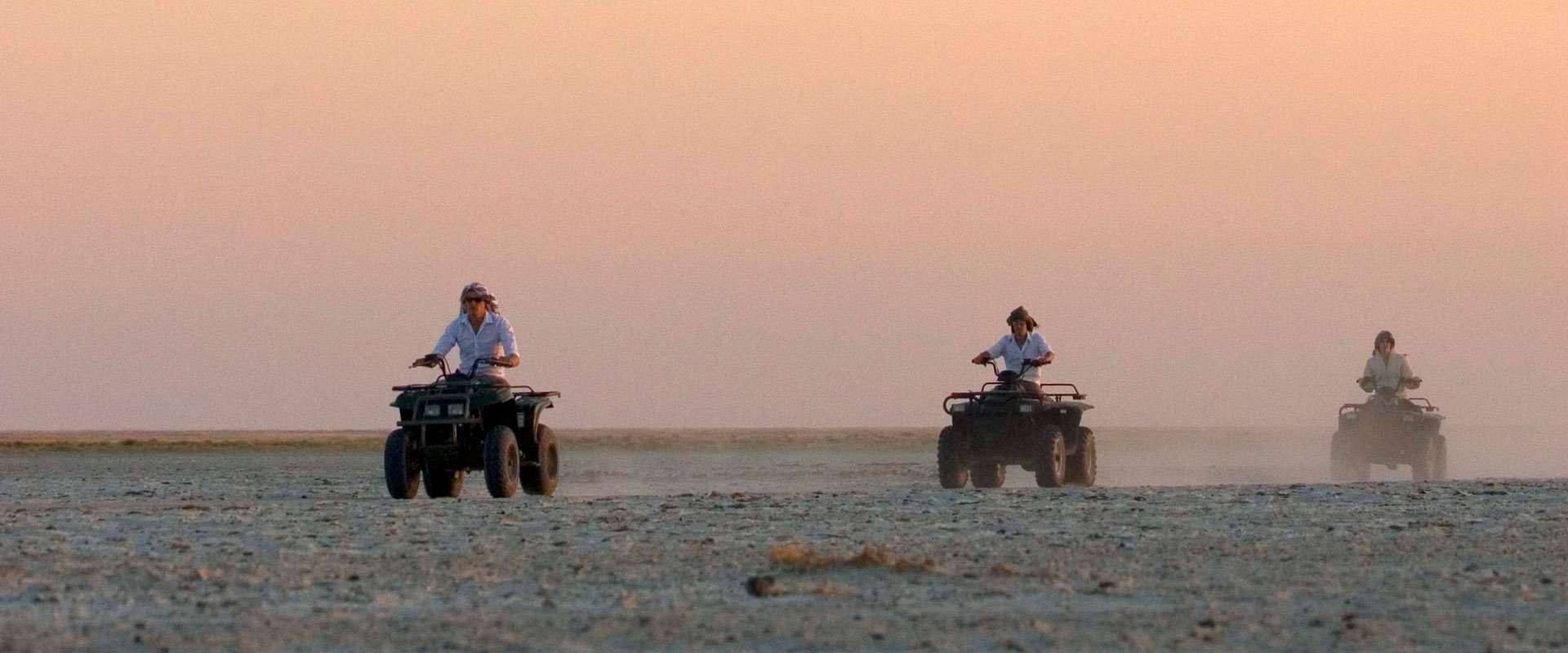 Botswana Safari Ideas