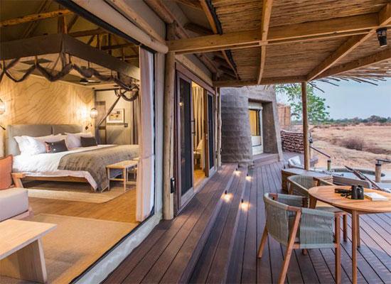 Puku Ridge The Luxury Safari Company