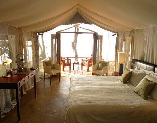 Royal Zambezi Lodge gallery
