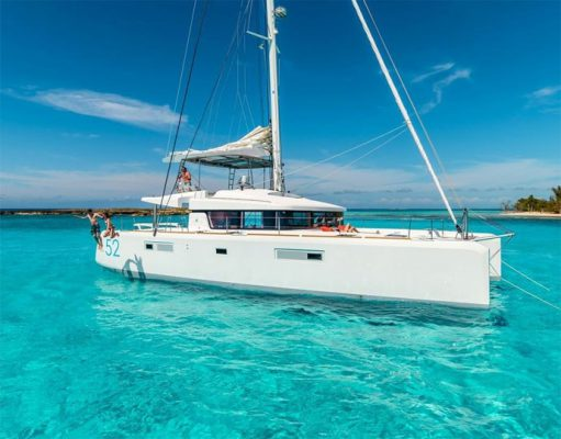 Yacht Charter gallery