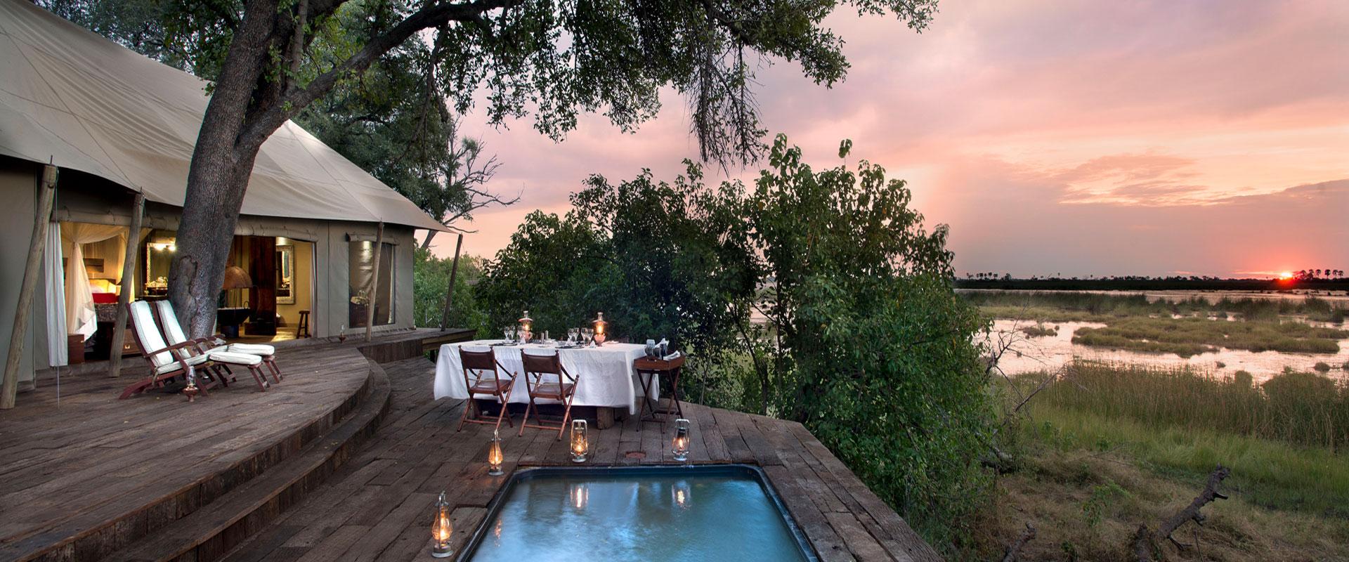 Botswana The Luxury Safari Company