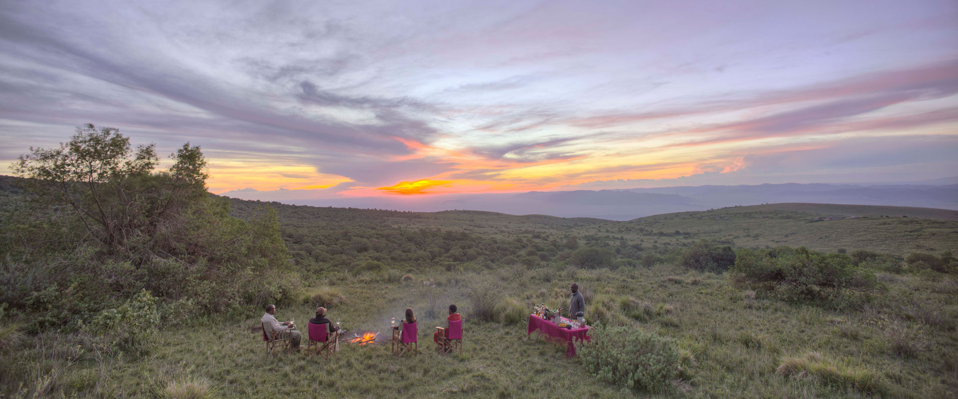 Luxury Serengeti Safari