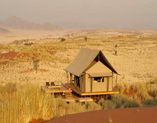Wolwedans Dune Camp gallery