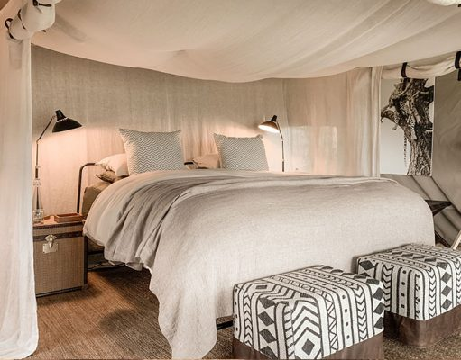 Mila Tented Camp gallery